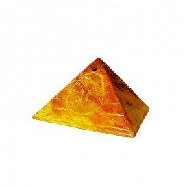 Ионизатор воздуха - модель Пирамида Янтарь